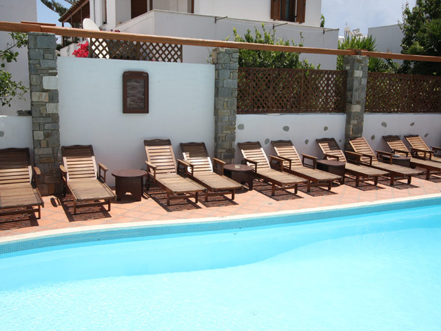 Zefi Hotel Paros -