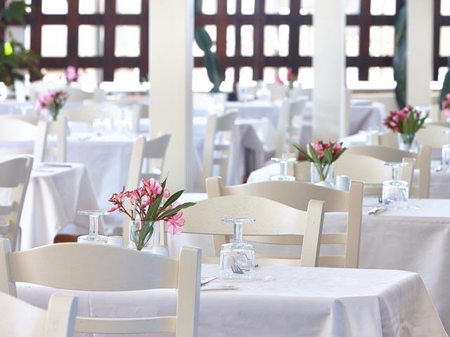 Saint Constantin Hotel: