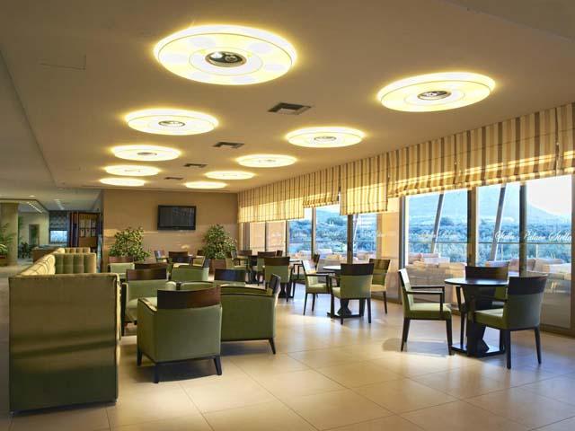 Stella Palace Resort and SPA: