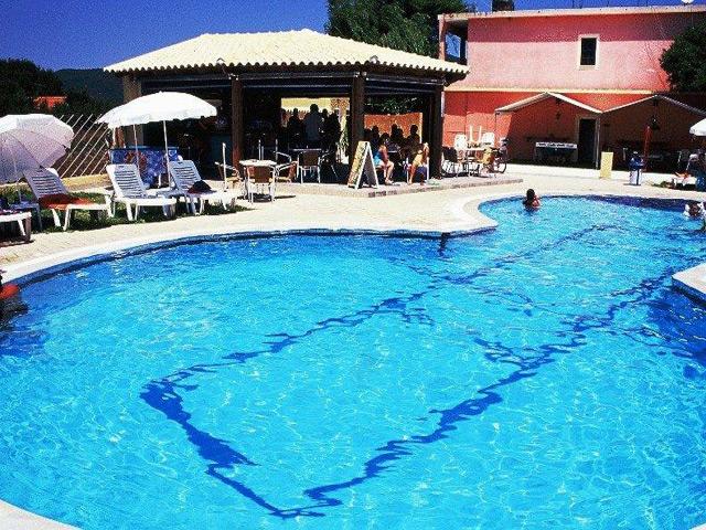 Tzevenos Apartments Hotel -