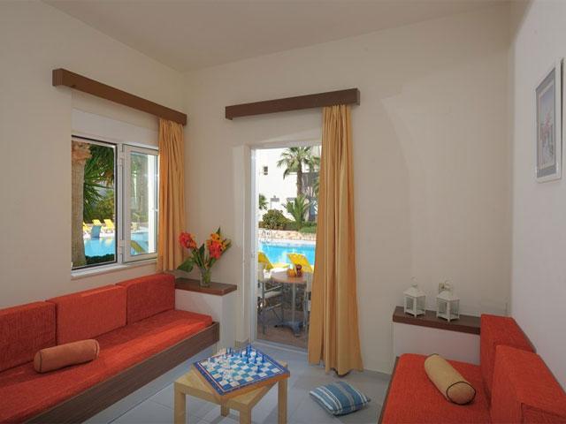 Meropi Hotel: