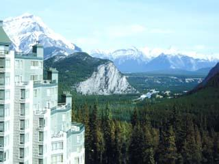 Rimrock Resort Hotel Luxury In Banff Alberta Canada The Finest Hotels Of World