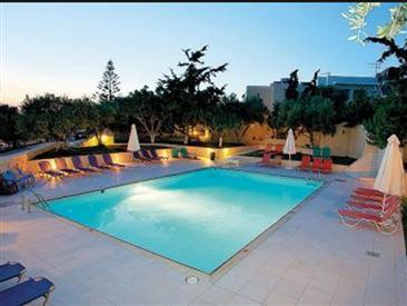 Ourania Apartments In Gouves Heraklion Crete Greece Europe Overview The Finest Hotels Of World