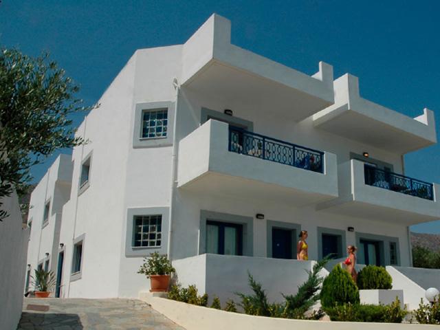 Irene Village Apartments: