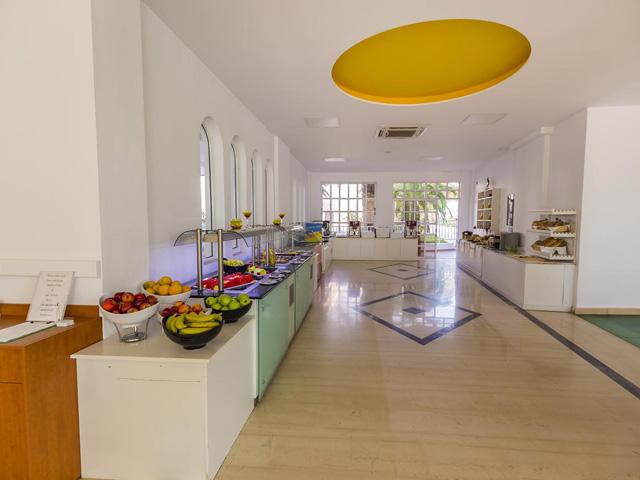 Rethymno Residence Aqua Park: