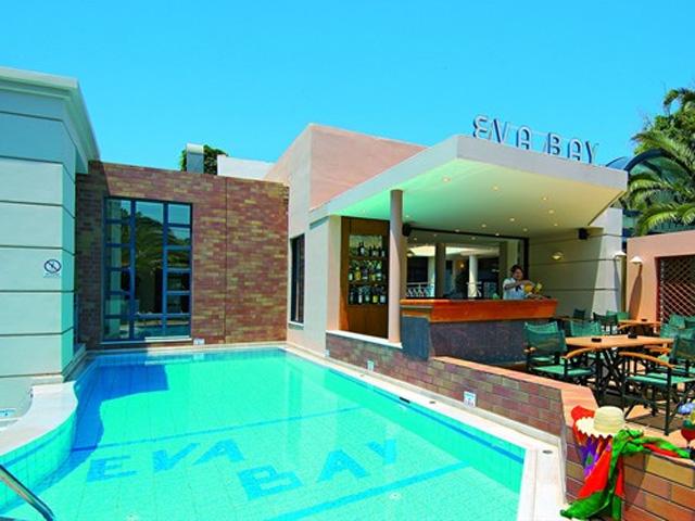 Eva Bay -