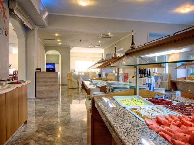 Solimar Dias Hotel: