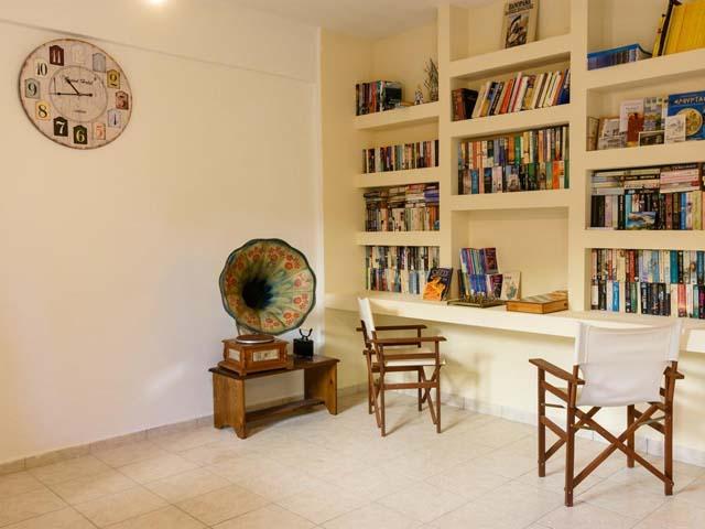 Argyro Studios and Apartments -