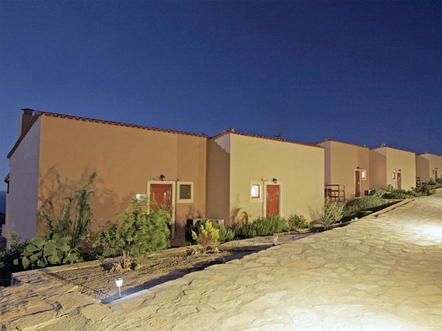 Notos Apartments -