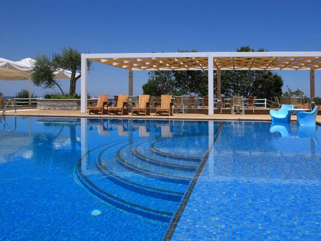 Cavo Olympo Luxury Resort and Spa: