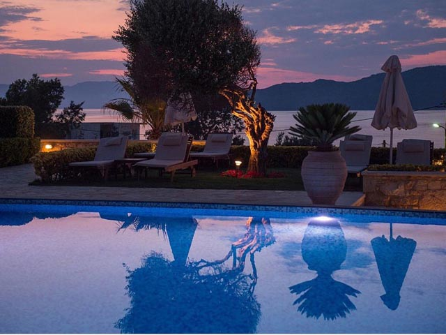 Cretan Dream Royal Hotel: