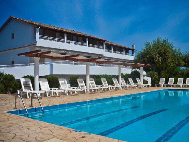 Katia Apartments -