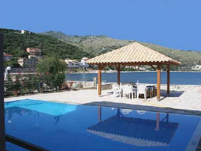 Marika Apartments Corfu -