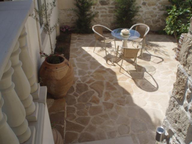 Oasis Villas -