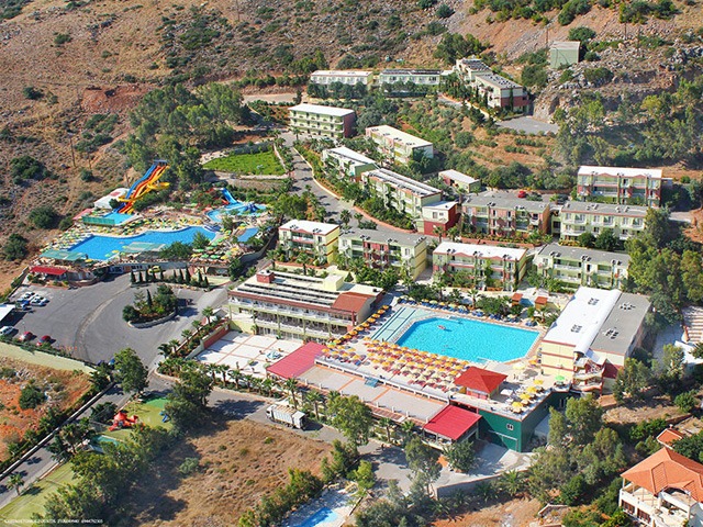 Special Offer for Aqua Sun Village - Book Early for 2018 and Save Up To 30% !! Limited time !!