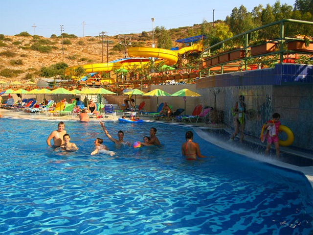 Aqua Sun Village: