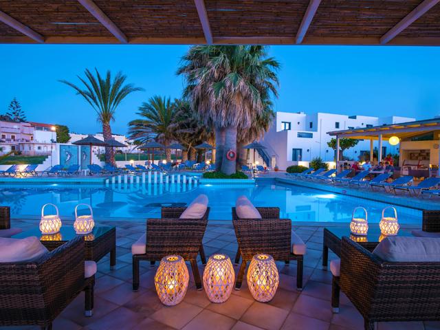 Hara Ilios Hotel -