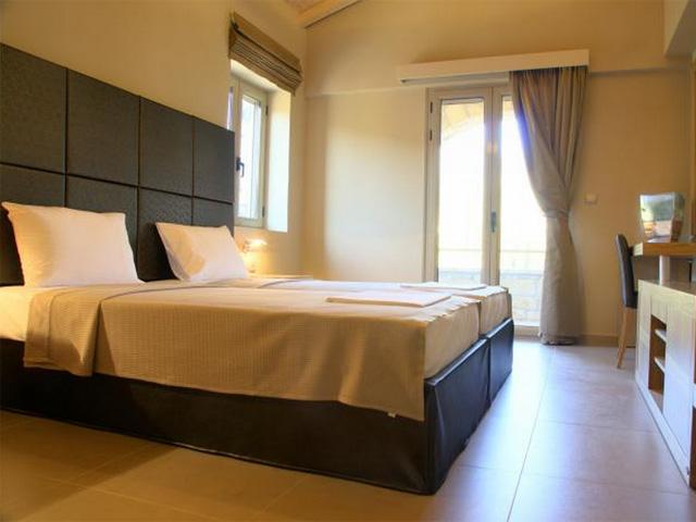 Anaxo Resort: