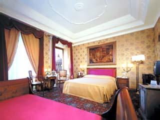 Atlante Star Hotel Luxury Hotel In Rome Latium Italy