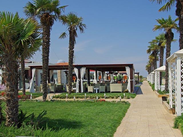 Mediterranean Village and Spa: