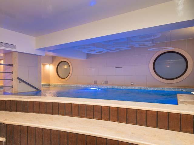 Cosmopolitan Hotel and Spa -