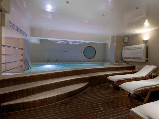Cosmopolitan Hotel and Spa: