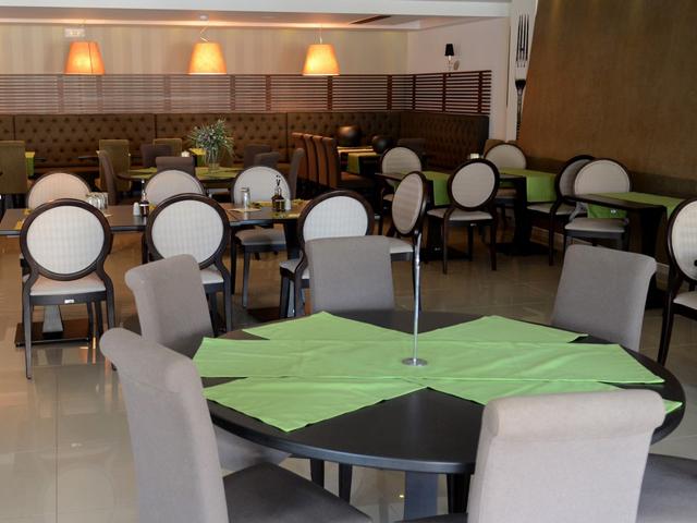 Danai Hotel and SPA:
