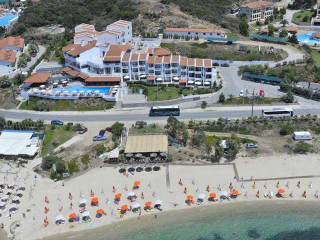 Special Offer for Akti Ouranoupoli - Book Early for 2019 and save up to 40% !! Until 30/04/2019 !!