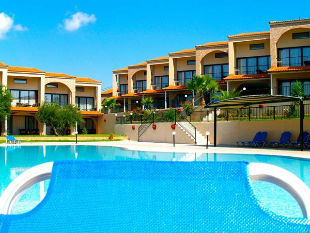 Village Mare Hotel: