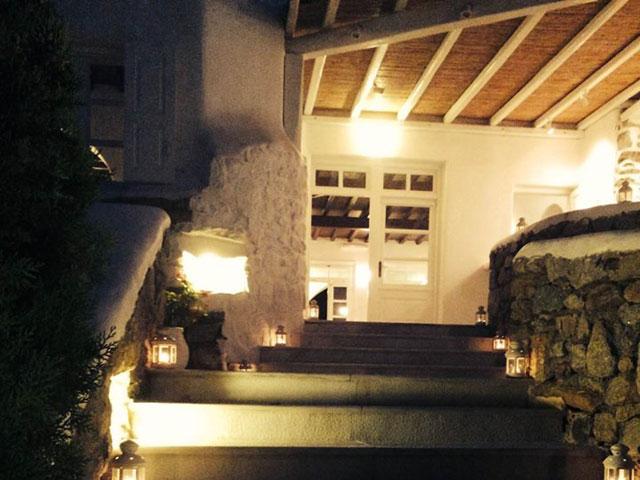 Seaside Cottage -