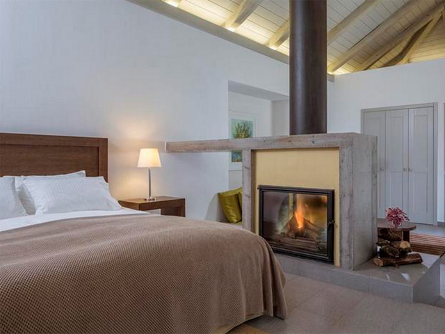 Monopatia Mountain Resort: