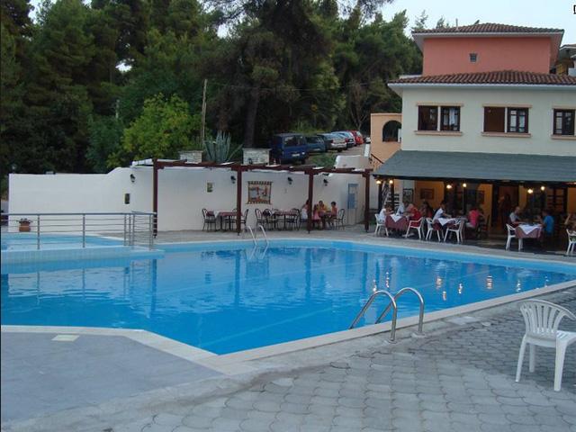 Kassandra Bay Village -