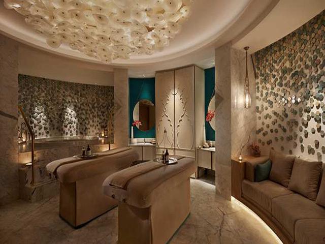 Waldorf Astoria Ras Al Khaimah: