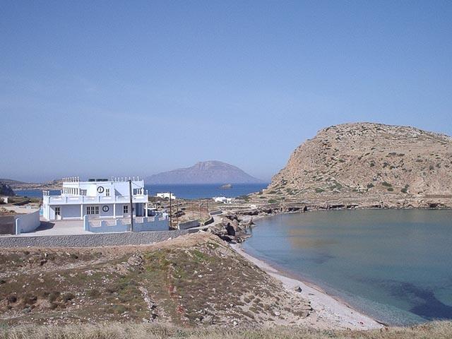 Athena Pallas Karpathos: