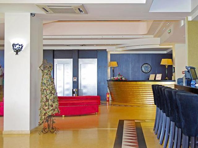 Mediterranean Princess Hotel: