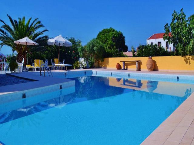 Porfyris Hotel -