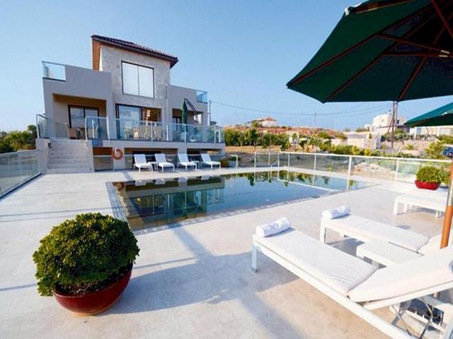 Villa Poseidon -