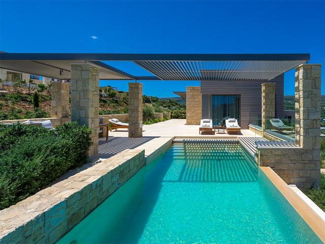 Villa Abyss -