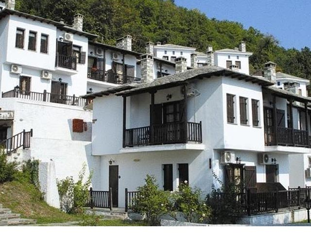 Pilio Holiday Club: