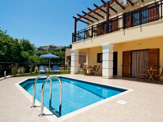 Villa Eleftheria -