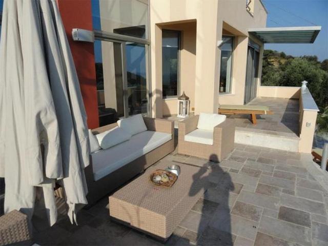 Provarma Hills Villa -