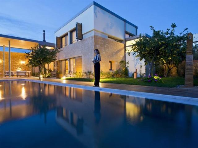 Villa Mandarina -