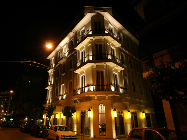 Athens Lotus Hotel and Apartments