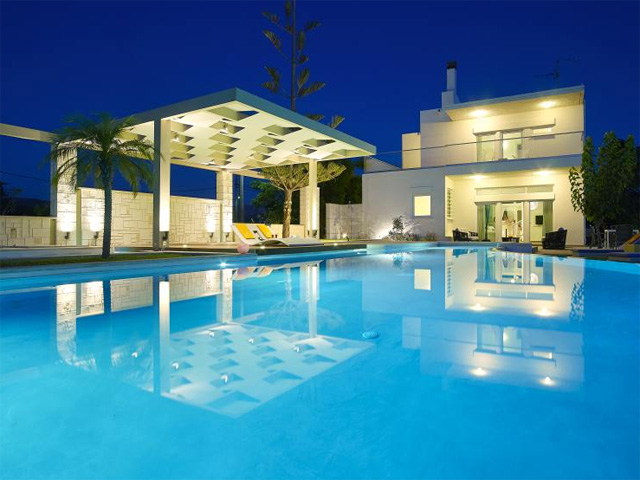 Villa Elvina -