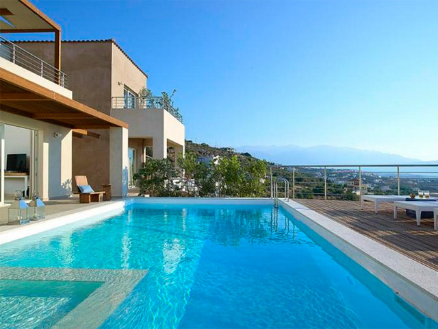 Villa Apoi -
