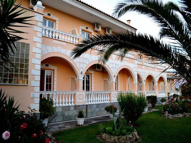 Erofili Hotel -