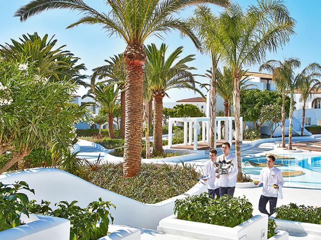 Grecotel Caramel Boutique Resort: