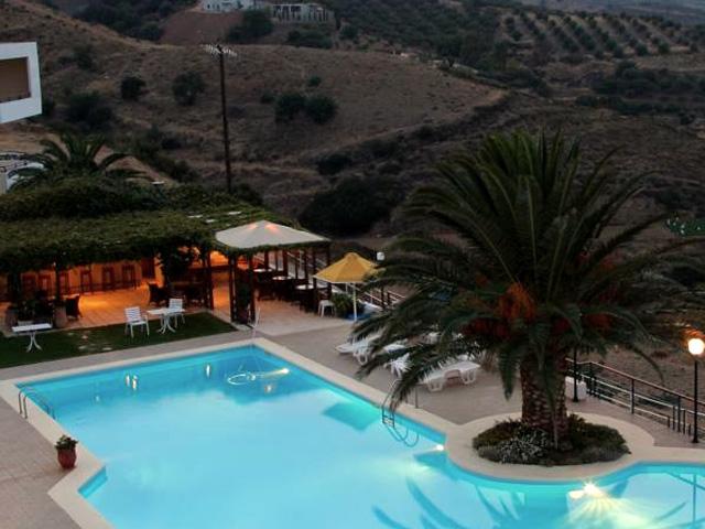 Pela Mare Hotel & Family Apartments -