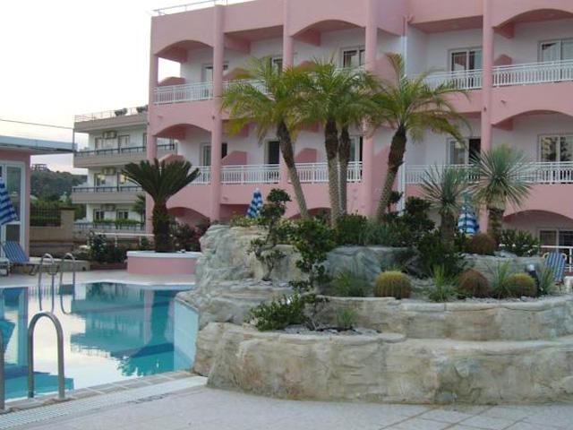 Royal Rose Hotel -