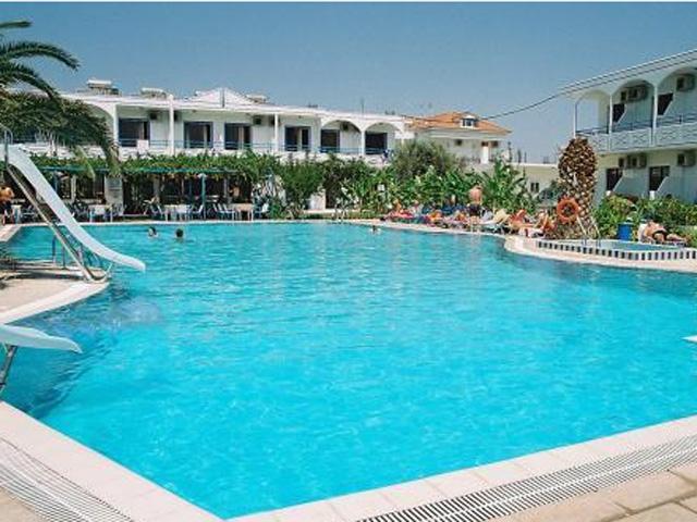 Garden Hotel -